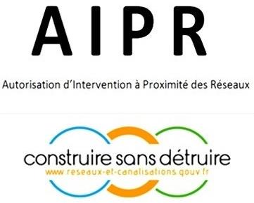 Logo AIPR